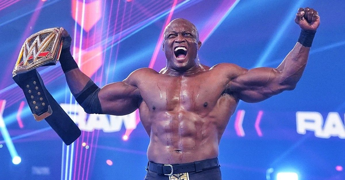 WWE-Bobby-Lashley-WWE-Champion