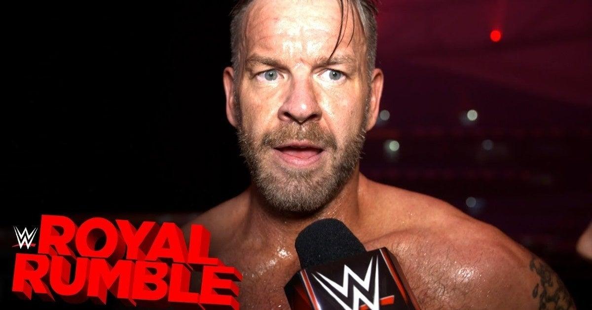 WWE-Christian-Royal-Rumble-return