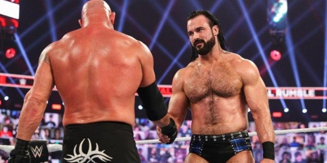 Drew McIntyre (WWE)