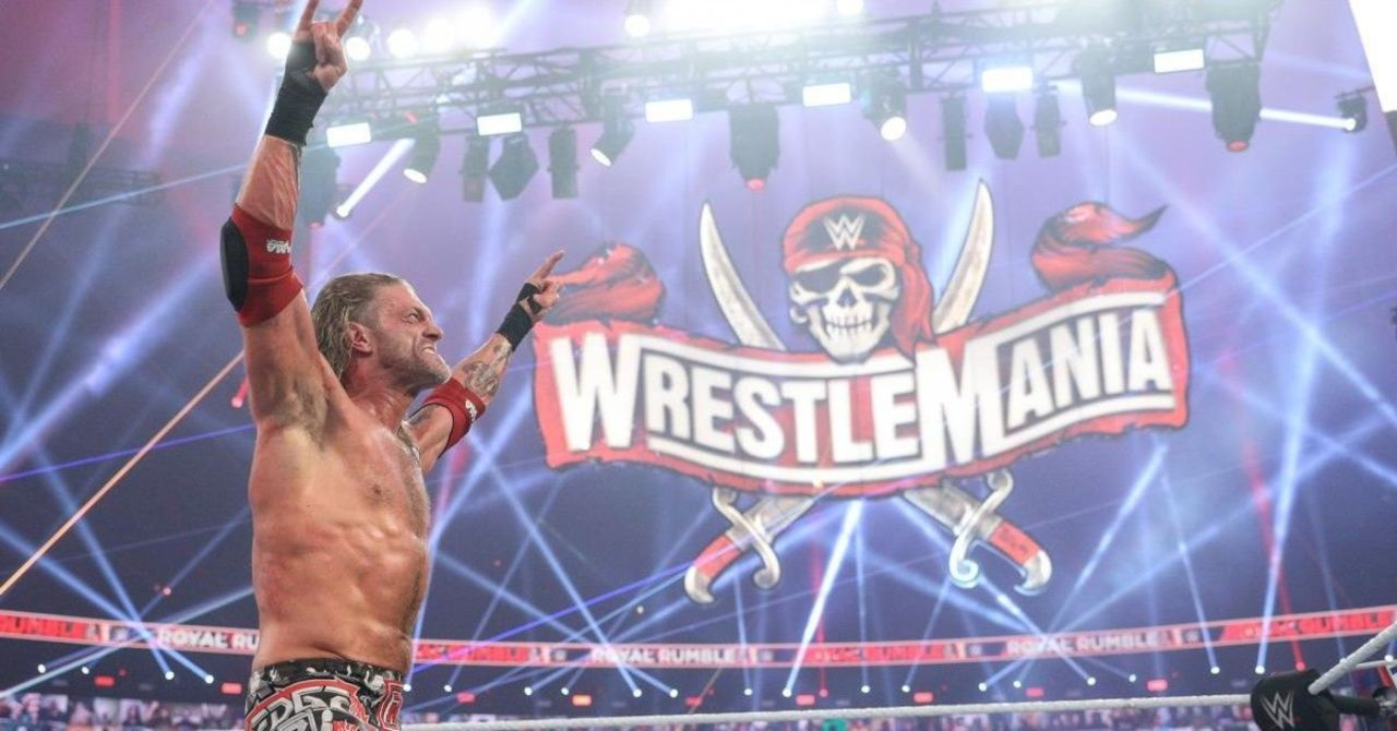 Vince McMahon Reportedly Making Major Changes to WrestleMania 37's Card