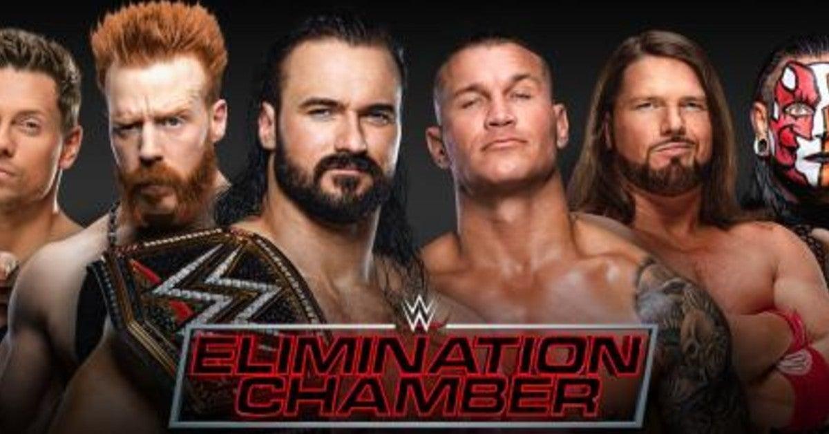 WWE-Elimination-Chamber-WWE-Championship-Drew-McIntyre