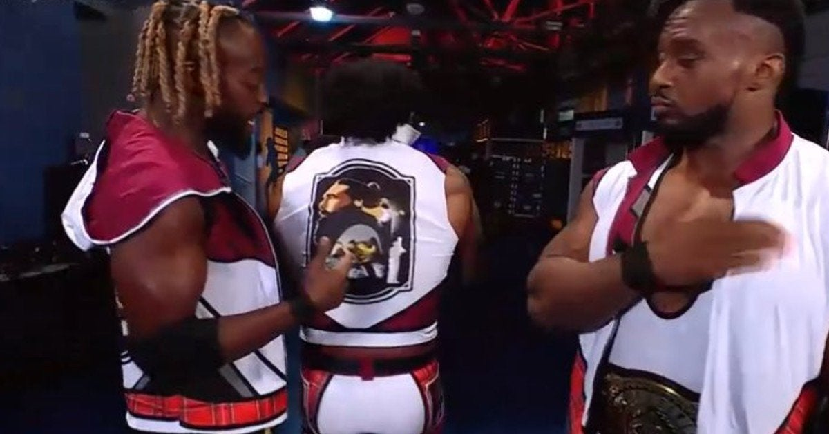 WWE-New-Day-Brodie-Lee-Gear