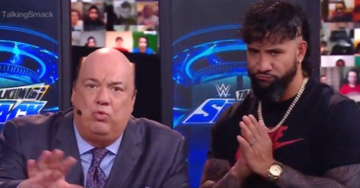 WWE-Paul-Heyman-Jey-Uso-WWE-Raw