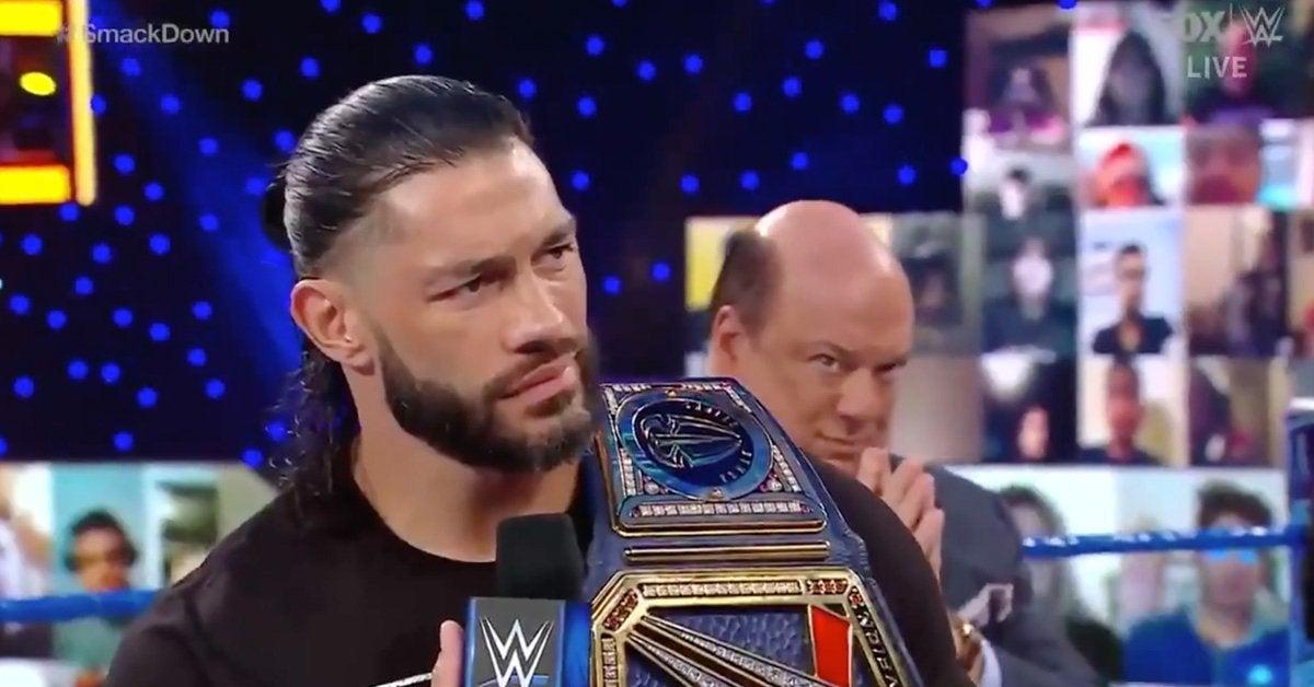WWE-Roman-Reigns-Elimination-Chamber