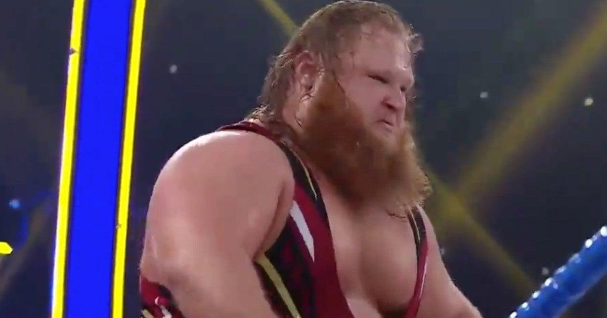 WWE-SmackDown-Otis-Heel-Turn