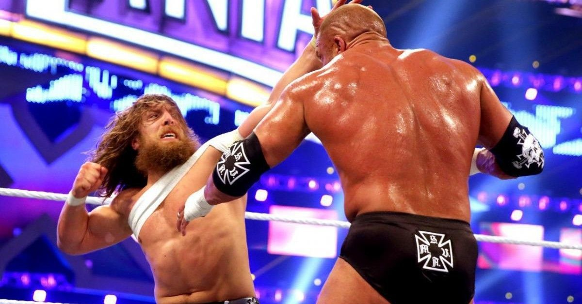 WWE-Triple-H-Daniel-Bryan-WrestleMania