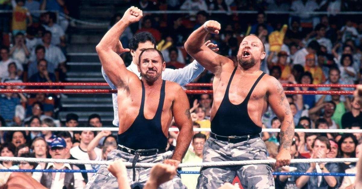 WWE Weirdest Wrestlers