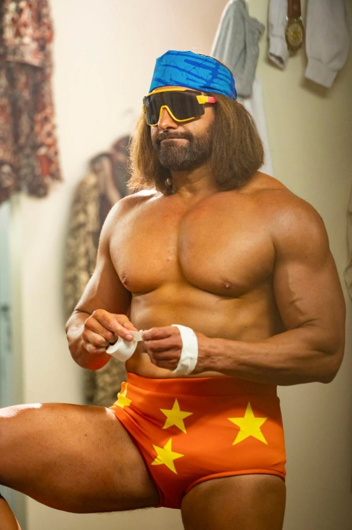 Young-Rock-First-Look-Macho-Man