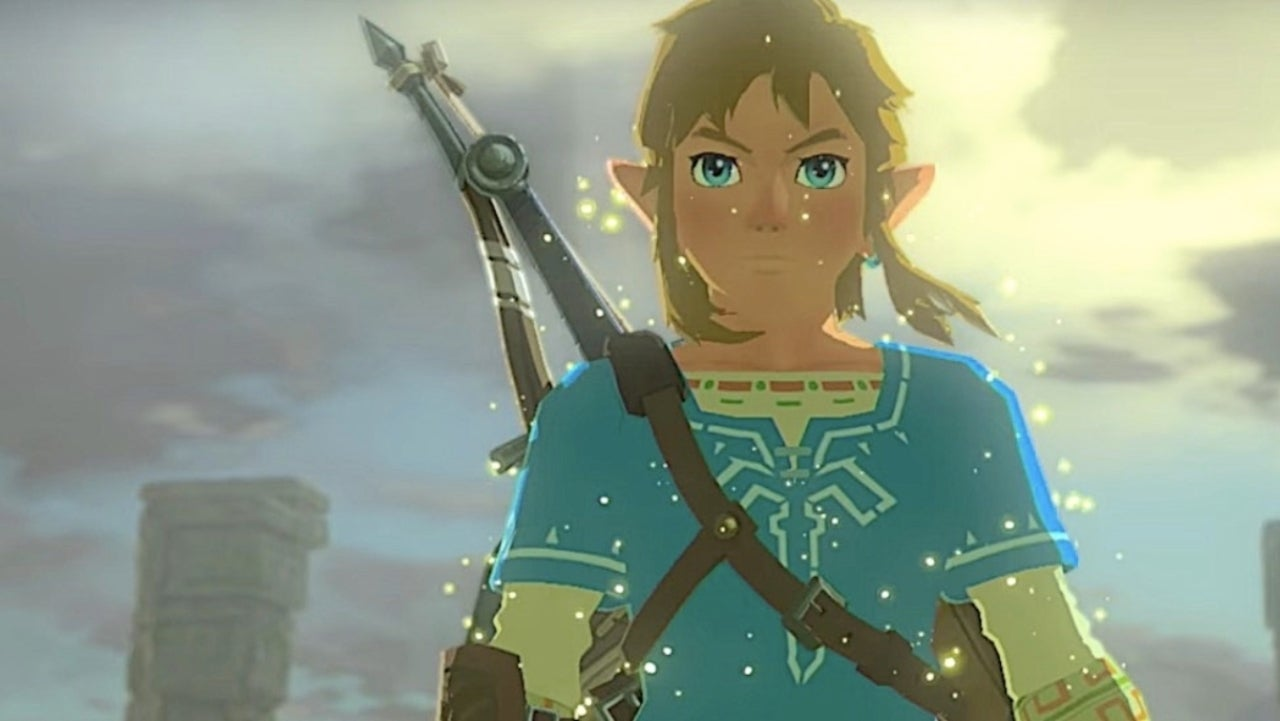 The Legend of Zelda: Breath of the Wild 2 Trends on Twitter After Nintendo Announcement
