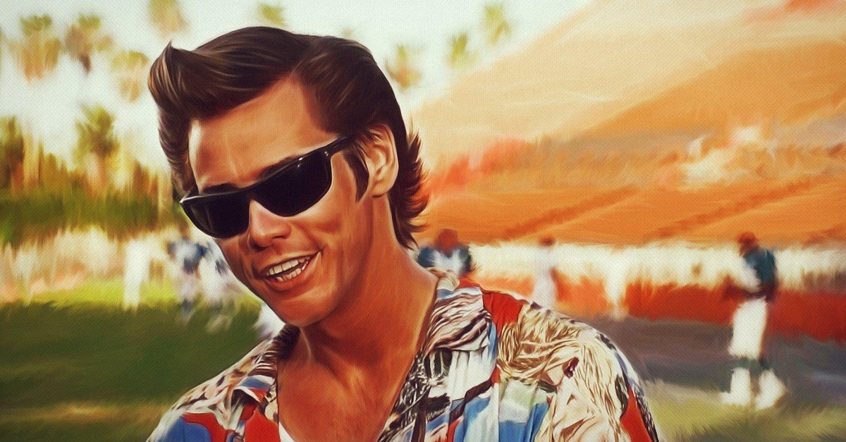 Ace Ventura 3 Amazon Prime Movie