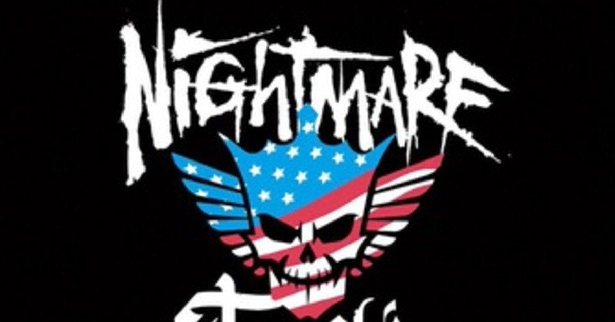 AEW-Nightmare-Family
