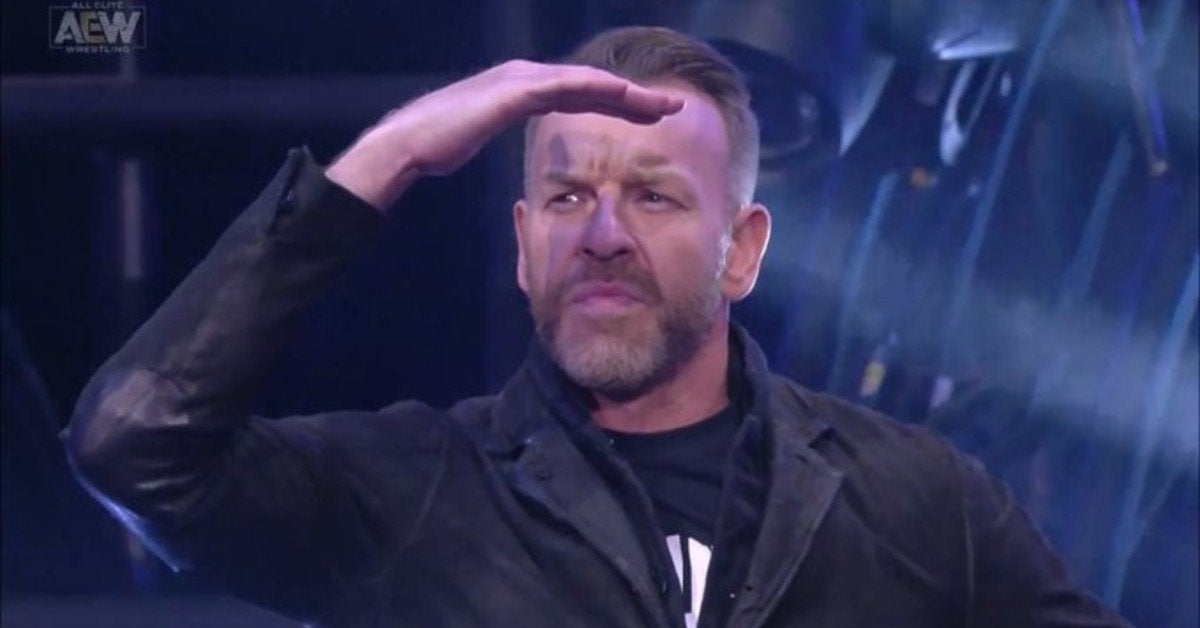AEW-Revolution-Christian-Cage-Signs-Contract