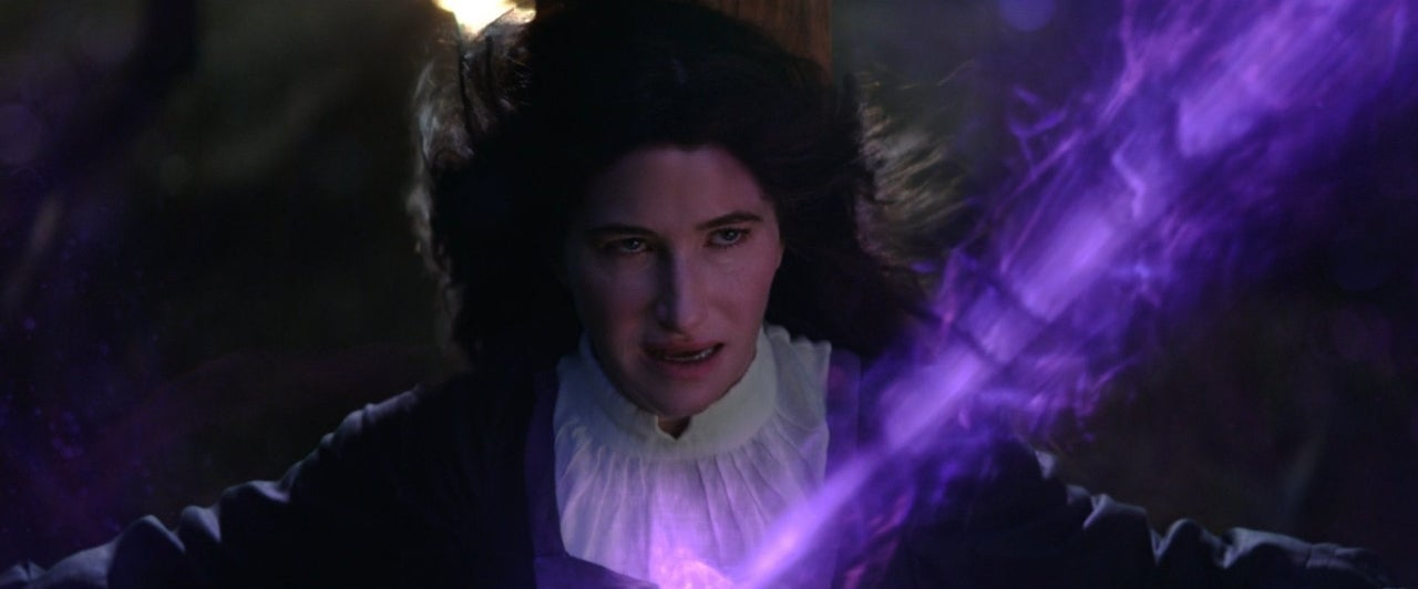 agatha harkness powers
