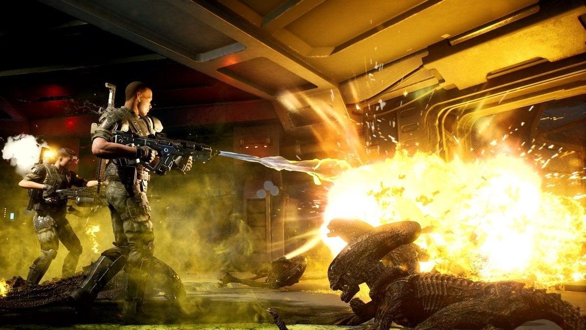 Aliens Fireteam cropped 1
