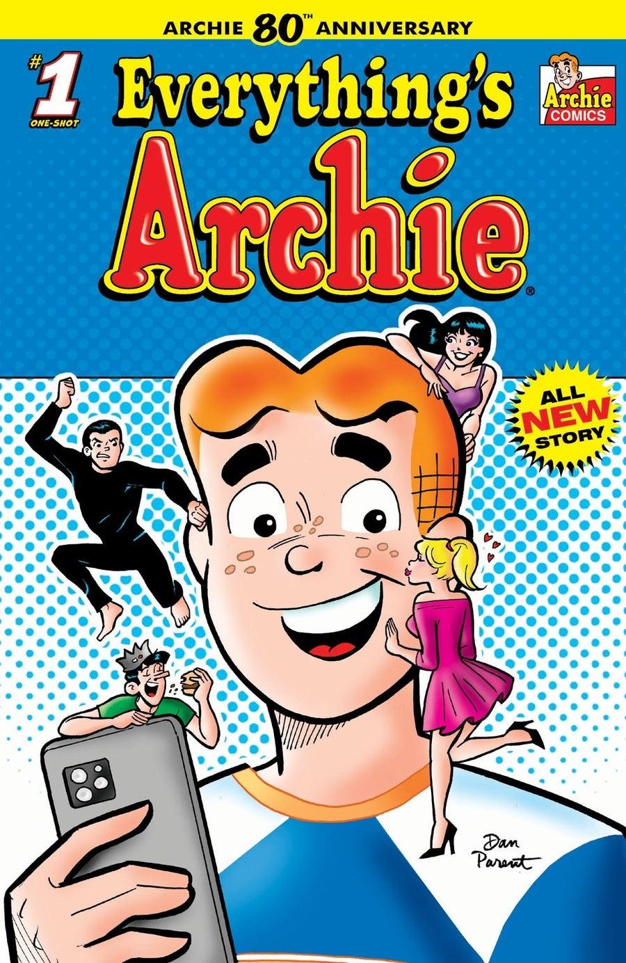 ArchieOneShot