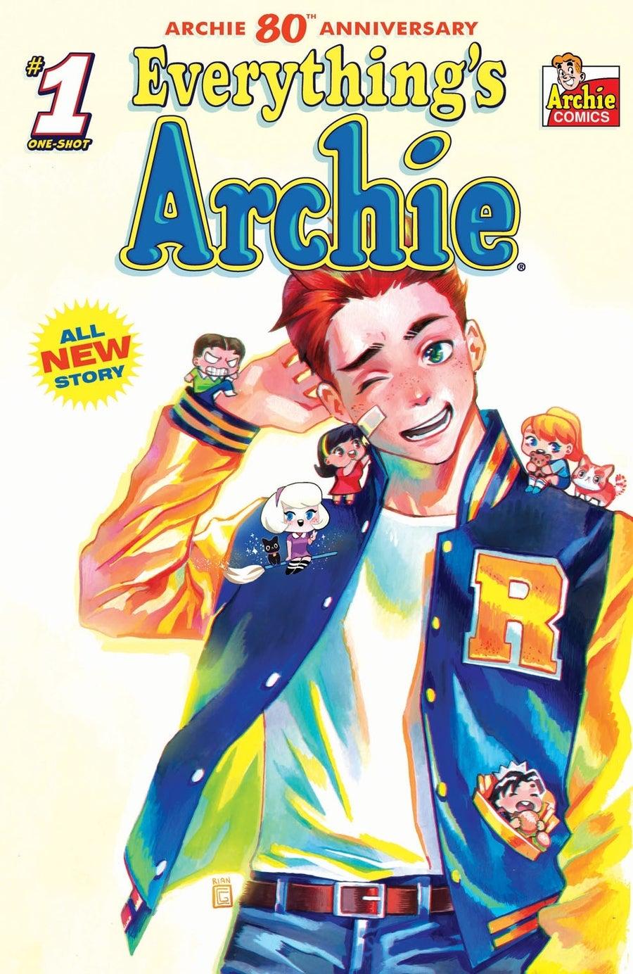 ArchieOneShotGonzVar