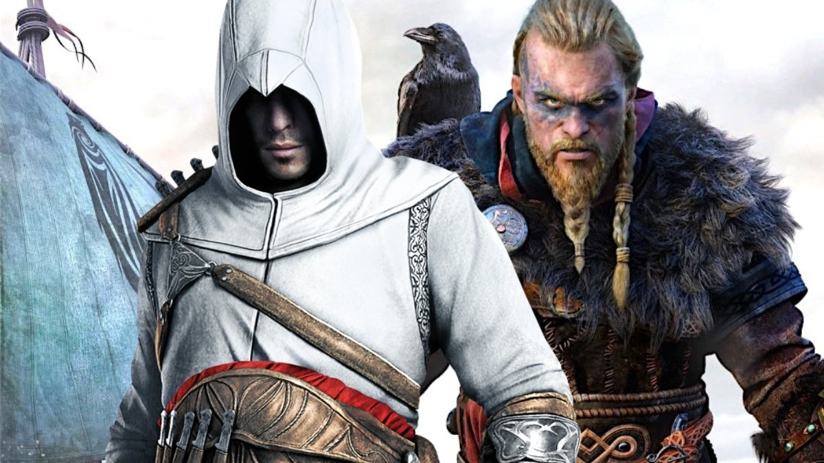 assassin's creed valhalla first game dlc