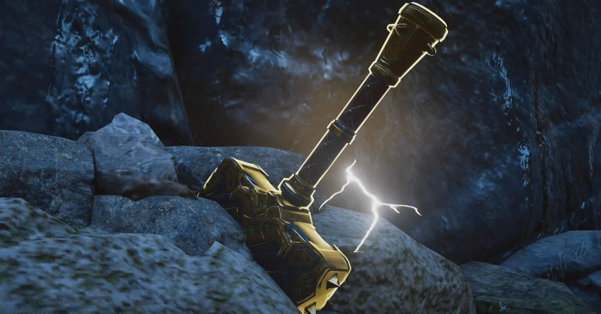 Assassins-Creed-Valhalla-Thor-Hammer