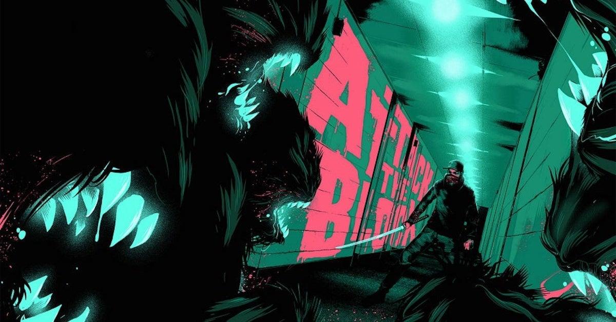 Attack The Block 2 Sequel Talks Joe Cornish John Boyega