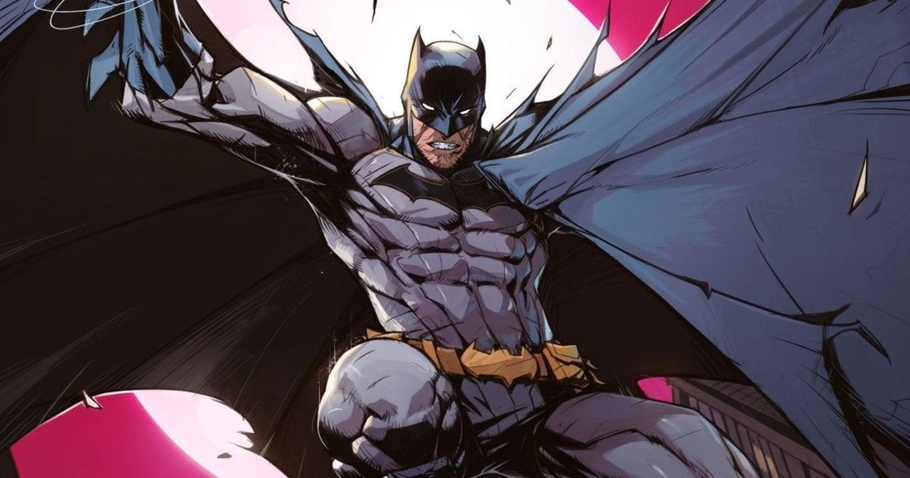 Bruce Wayne Trends on <b>Twitter</b> as Batman Fans Discuss His Wealth thumbnail
