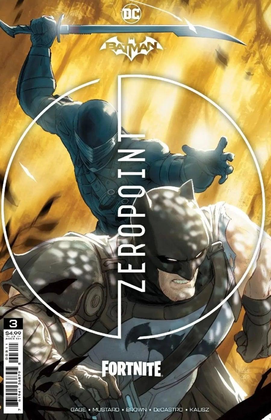 batman fortnite zero point 3 cover