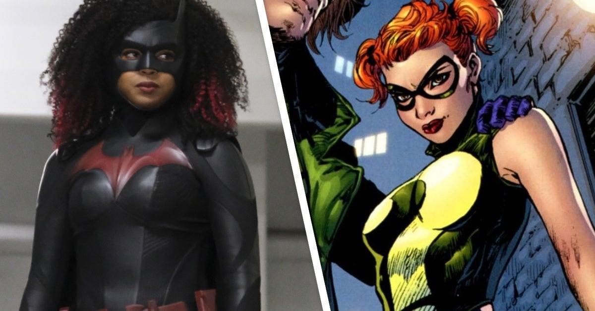 batwoman enigma