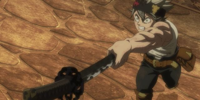 Black Clover Finale Asta Liebe Fight Devil Binding Ritual Anime