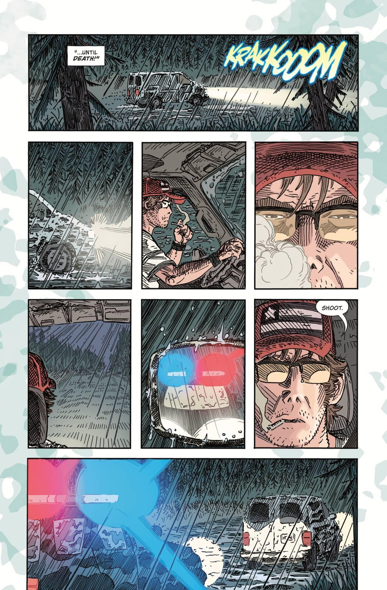 Black Hammer Visions 2-2