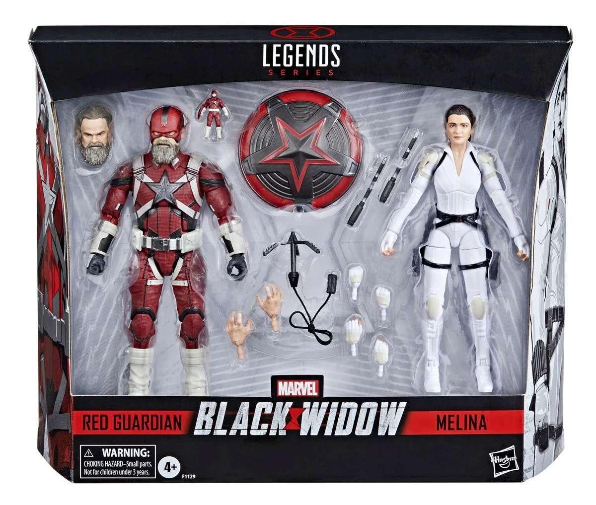 black-widow-marvel-legends-2-pack