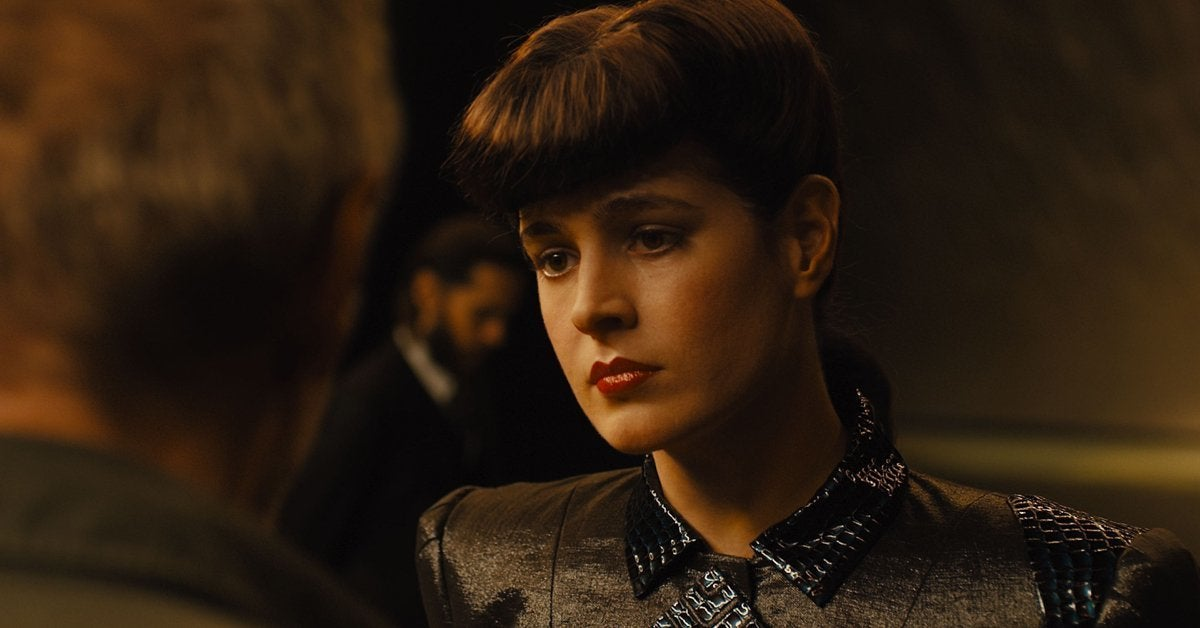 blade runner 2049 sean young rachel