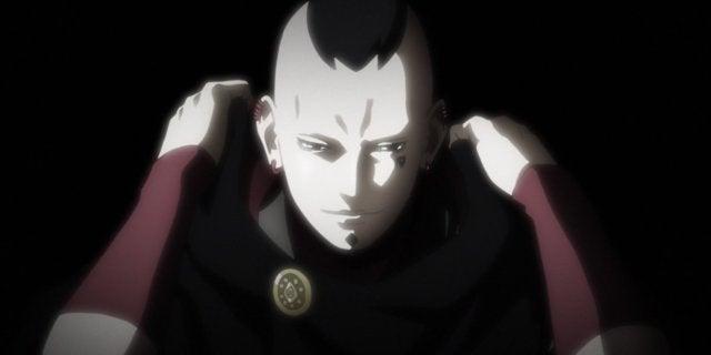 Boruto Naruto Jigen