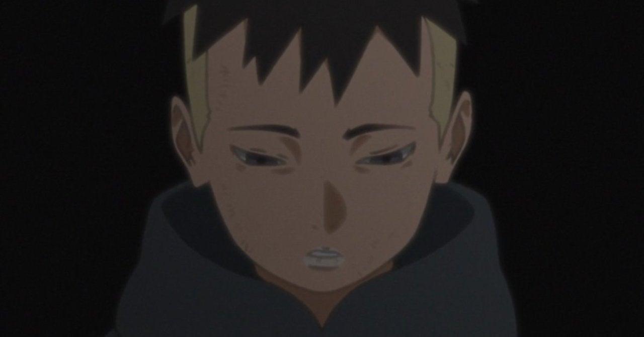 Boruto: Naruto Next Generations: 1×192