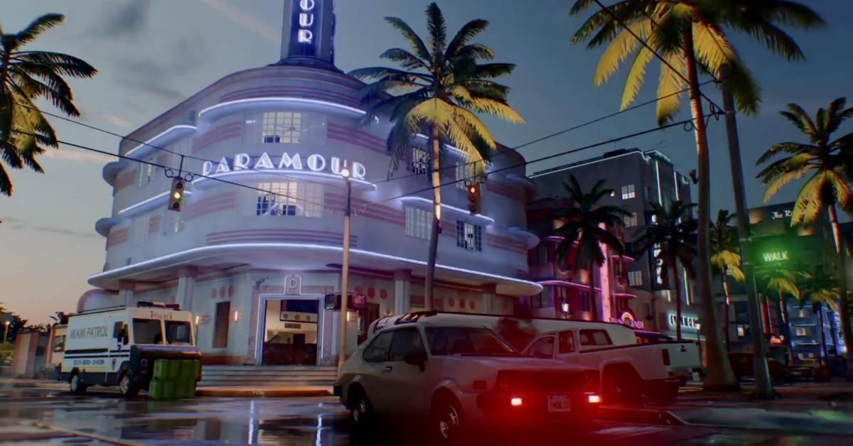 Call of Duty Black Ops Miami