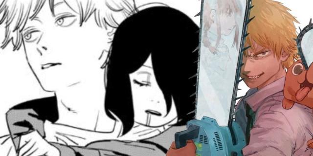 Chainsaw Man Part 2 Teaser Spoilers Manga