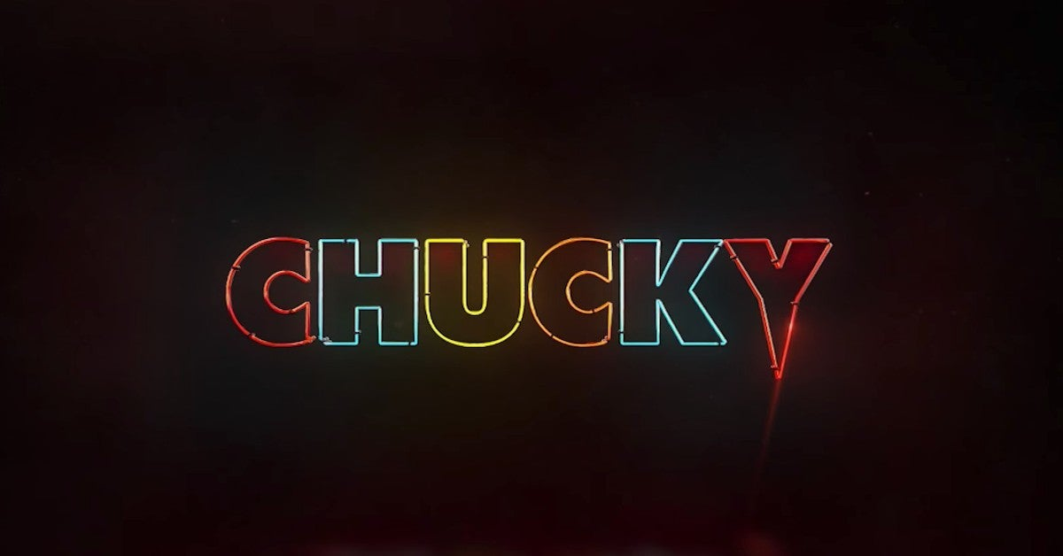 Chucky TV Series Cast Devon Sawa Syfy USA Network