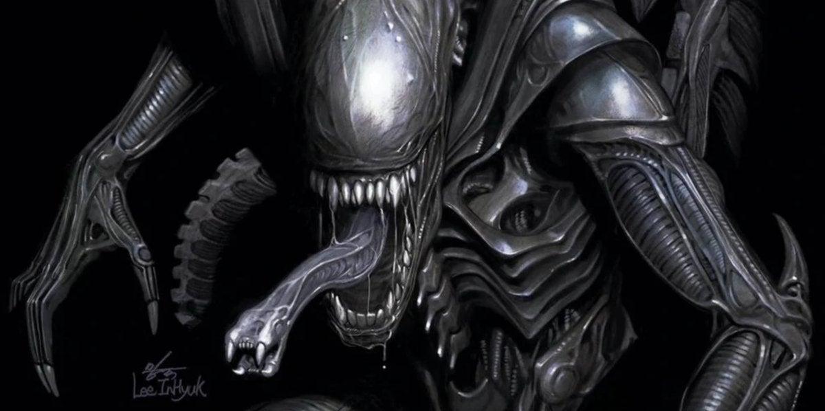 Comic Reviews - Alien #1