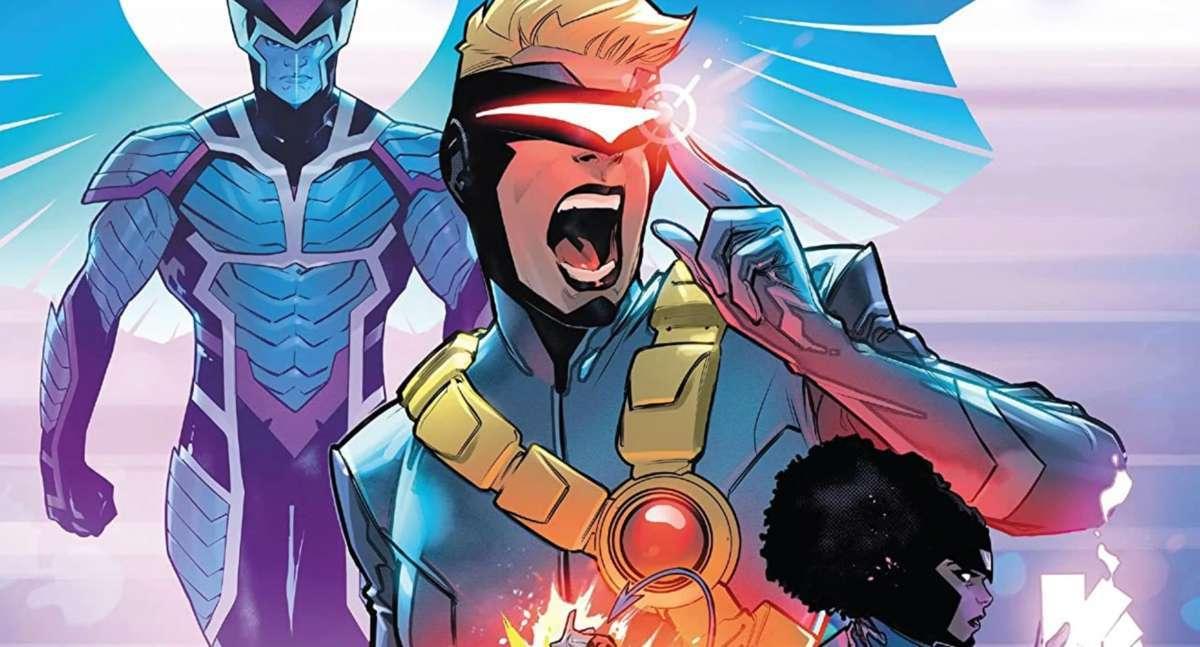 Comic Reviews - Children of the Atom #1