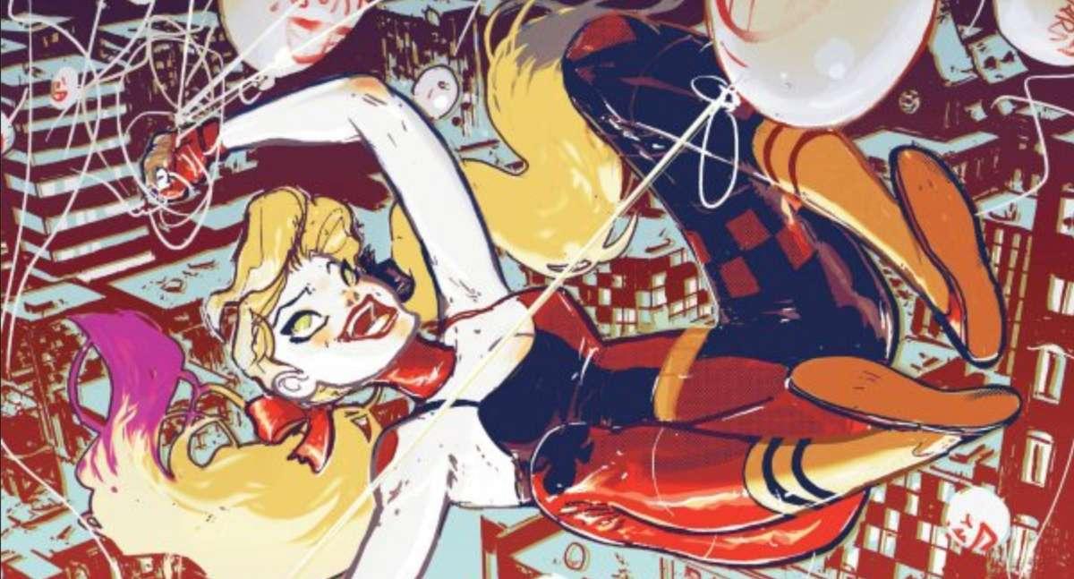 Comic Reviews - Harley Quinn #1