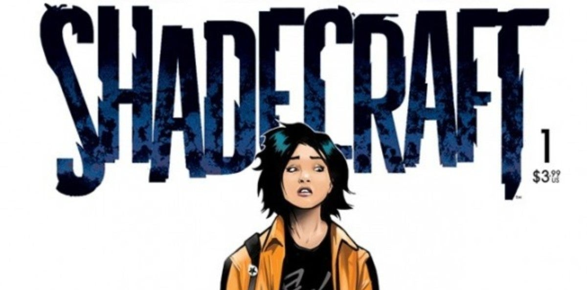 Comic Reviews - Shadecraft #1