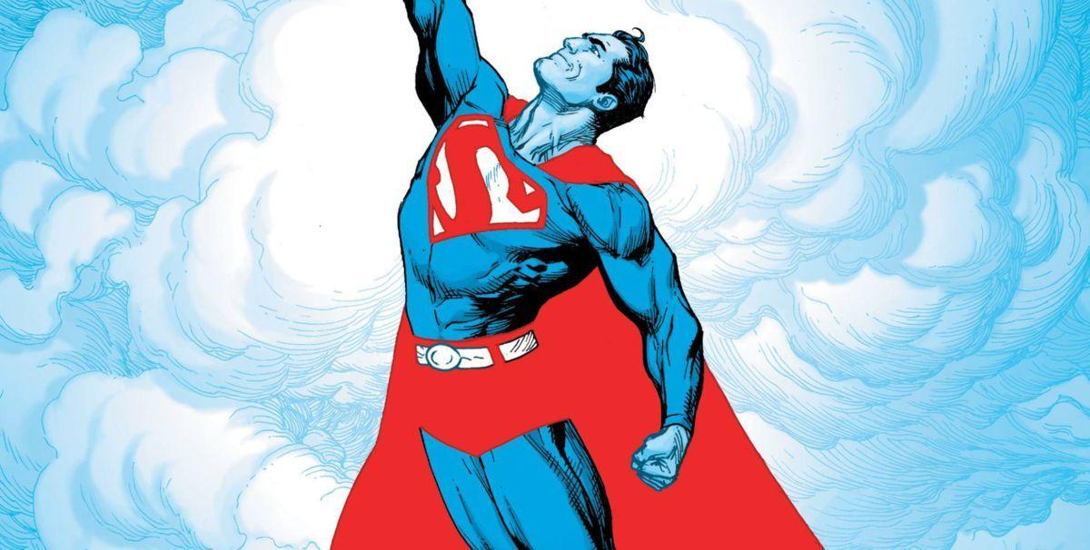 Comic Reviews - Superman Red & Blue #1