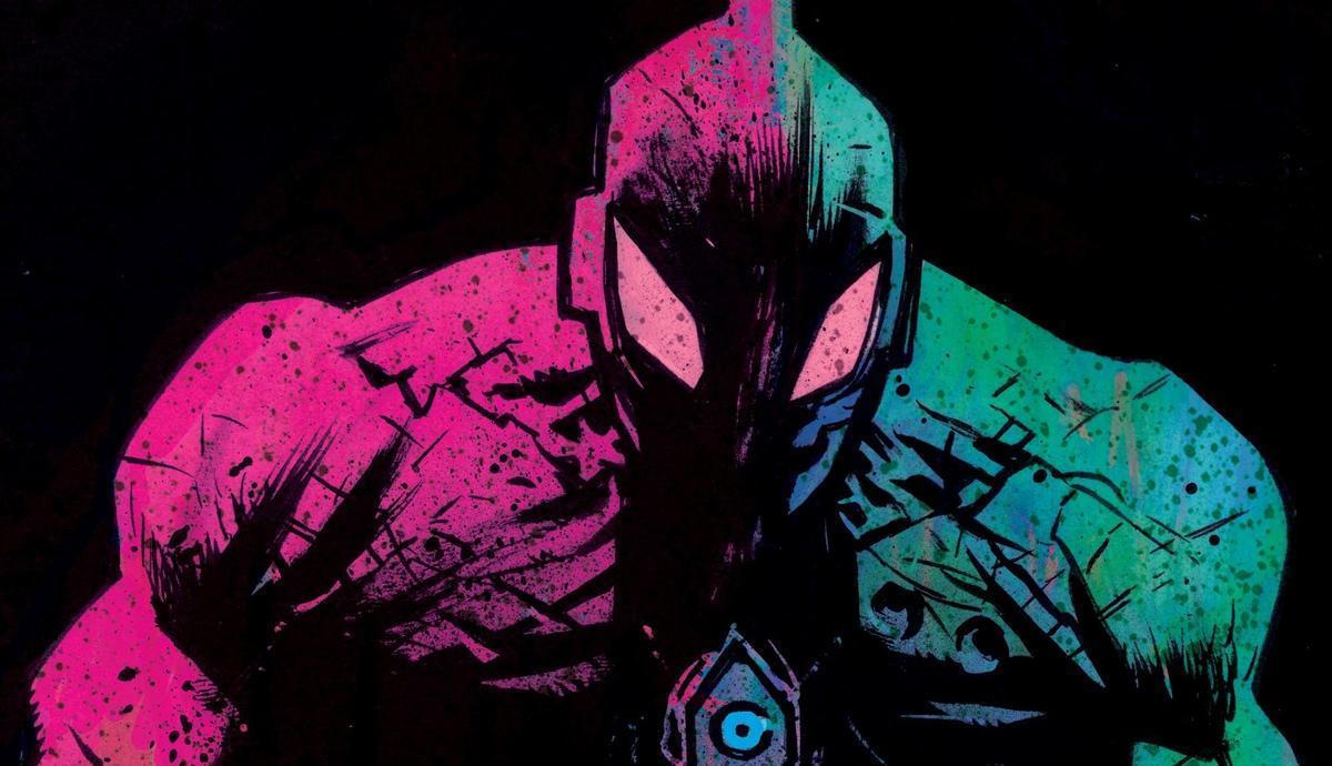 Comic Reviews - Ultramega #1