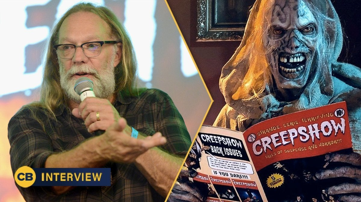 creepshow season 2 greg nicotero creep