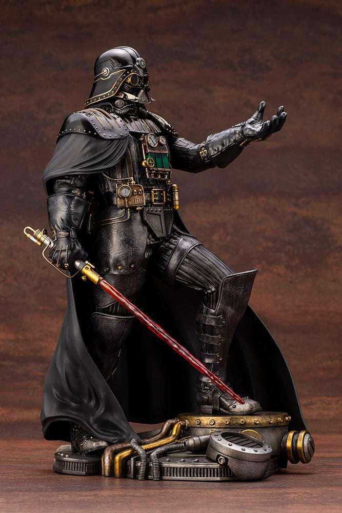 Star Wars Darth Vader Tot