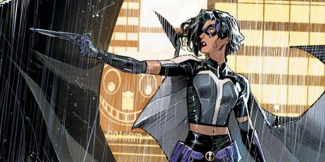 detective comics 1036 huntress