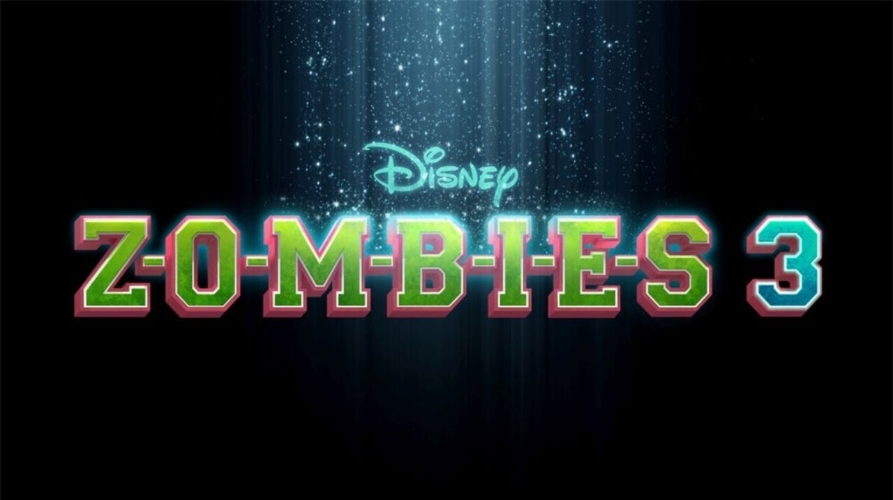 Disney's Zombies 3 Announces New Cast Members to Play Aliens