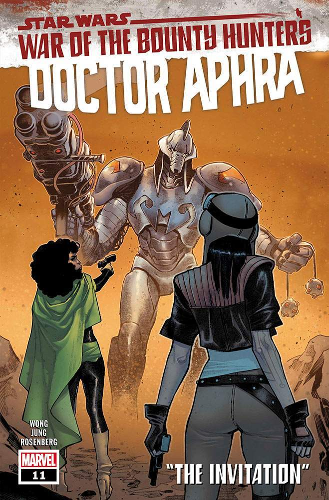 Doctor Aphra 11
