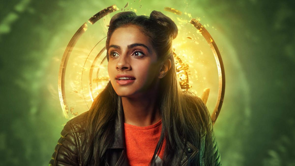 Doctor Who Yasmin Khan