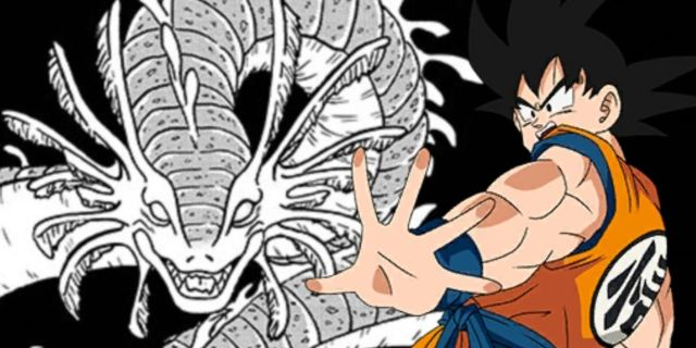 Dragon Ball Super Chapter 70 Spoilers Manga