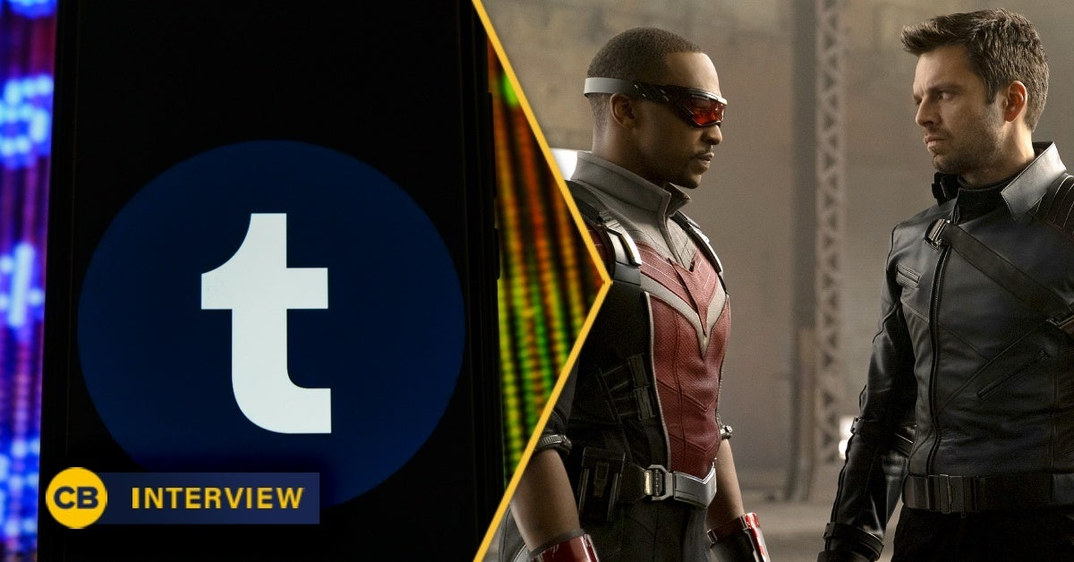 falcon and the winter soldier tumblr interview