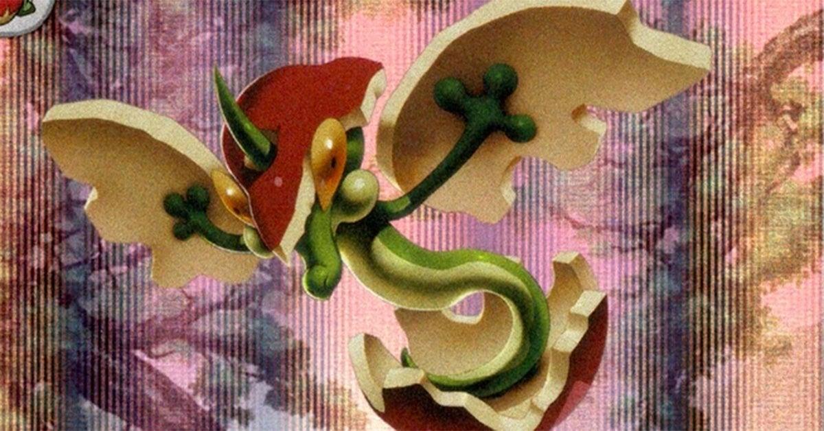 flapple hed